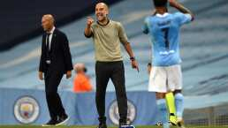 Guardiola no ve favorito al City tras vencer a Real Madrid