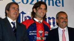 Toño García ve a Solari como un filósofo del futbol