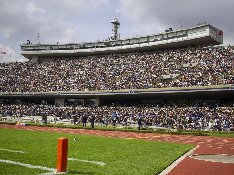 Burros Blancos vence a Pumas CU 51-48.