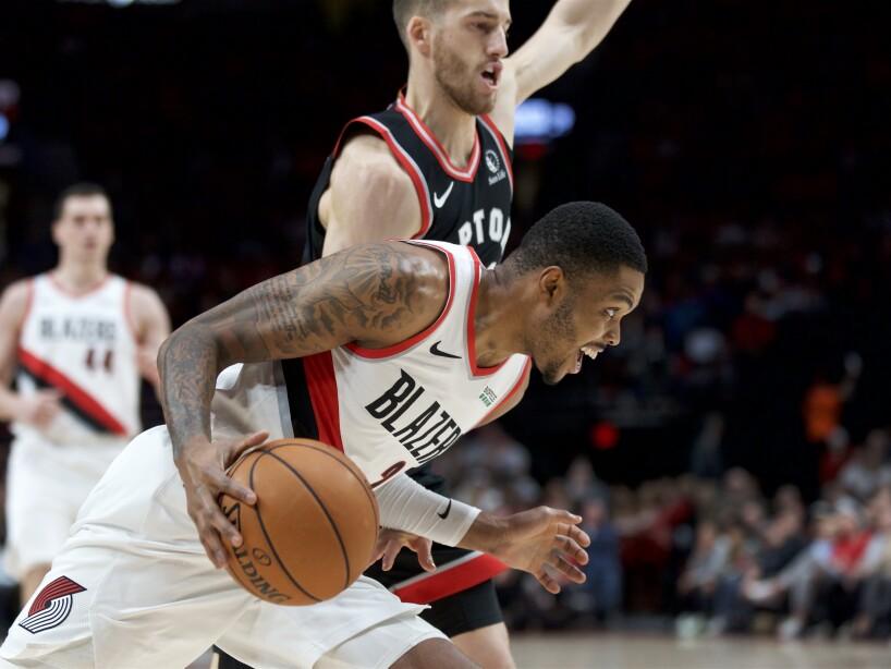 La derrota de los Washington Wizards y todos los resultados del 13 de noviembre de 2019 de la NBA.