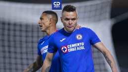 Cruz Azul sigue líder y Monterrey le quitó el tercer puesto al Toluca