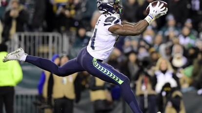 Seattle Seahawks vence con lo necesario a Eagles y se declara listo para medirse ante Green Bay en Lambeau Field.