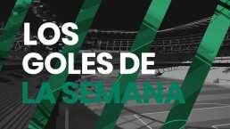 La última jornada de la eLiga MX nos dejó varios golazos