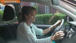 Después de ser chófer de taxi, Alejandra Procuna regresa a las telenovelas