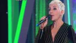 Ana Torroja no quiere hablar más de Miguel Bosé