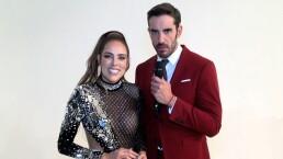 Sara Corrales entregará sensualidad y alegría en Mira Quién Baila