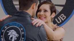 Resumen Capítulo 11: Gloria besa a Ringo a la fuerza