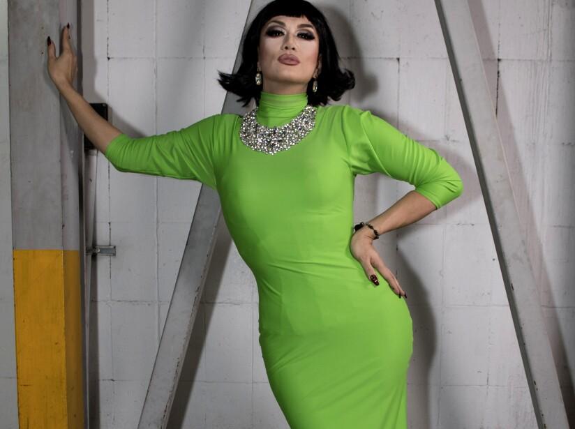 Sus looks demuestran por qué son las 'Stars from RuPaul's Drag Race'