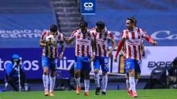 """'Perro' Bermúdez y la defensa de Chivas: """"Recibe goles a raudales"""""""