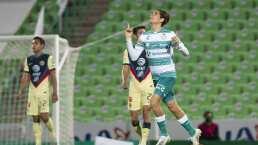 Santiago Muñoz ya vistió la playera del Tri, pero puede jugar con EEUU