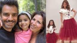 Aitana sorprende al cantar un éxito de su mamá en Sentidos Opuestos
