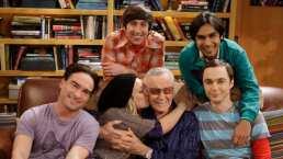 Los mejores cameos de The Big Bang Theory