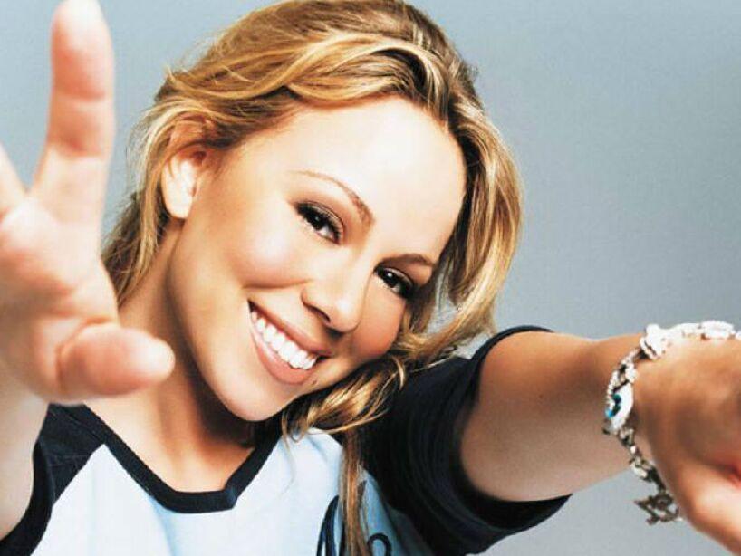 10. Mariah Carey: La vocalista nunca ha negado que le disgustan las comparaciones con la intérprete de Problem, aunque le deseó suerte.