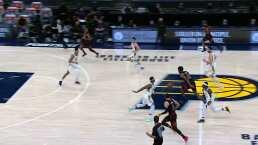 Importante triunfo de los Bulls frente a los Pacers