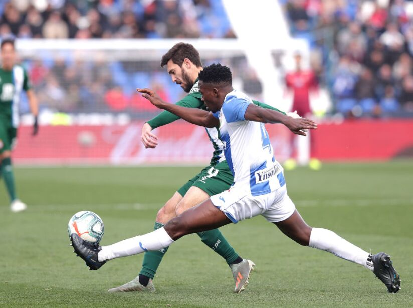 CD Leganes v RCD Espanyol - La Liga