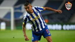 Tecatito Corona no llegó al Sevilla por culpa del Manchester City