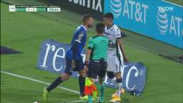 ¡Embistió 'El Toro'! Janssen caza la pelea con Johan Vásquez