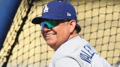 En 1990, Fernando Valenzuela lanzó su único juego sin hit ni carrera contra St. Louis Cardinals con triunfo 6-0 de Dodgers. Un día para la historia.