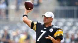 ¿Qué representa Ben Roethlisberger para los Steelers?
