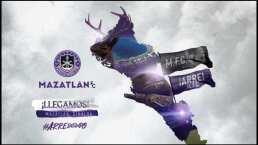 Mientras Mazatlán FC 'trollea' a Vela, el gobernador se revela americanista