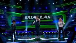 Batalla 6: El Team Rivera explota con tanta energía en el escenario