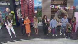 Así fue la emotiva despedida de Jorge 'El Burro' Van Rankin del programa 'Hoy'