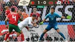 Futbol Retro   Cristiano Ronaldo condujo a Portugal al triunfo