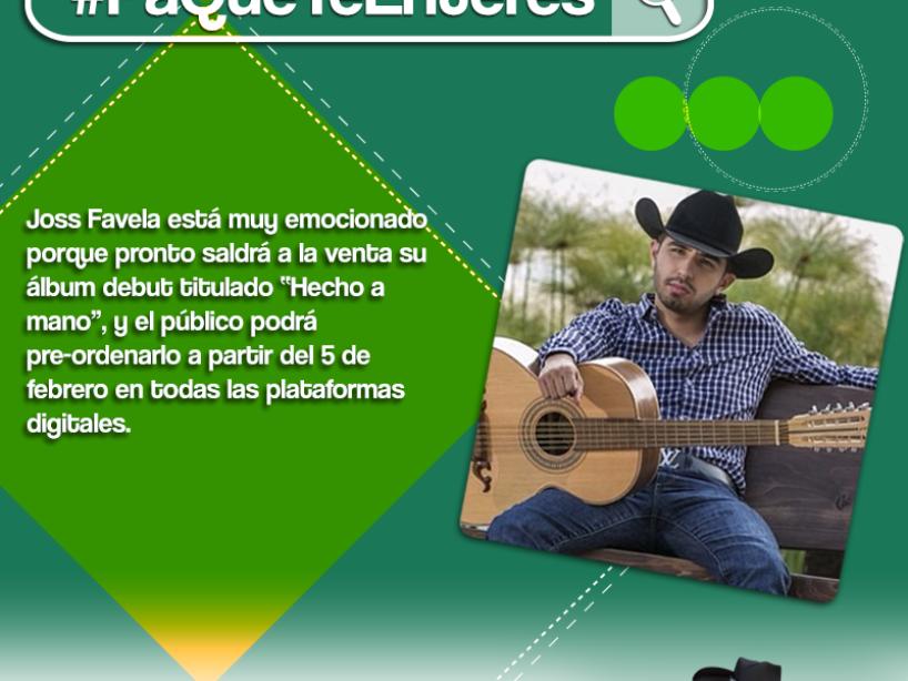 FOTO 7: #PaQueTeEnteres 7 de Mayo