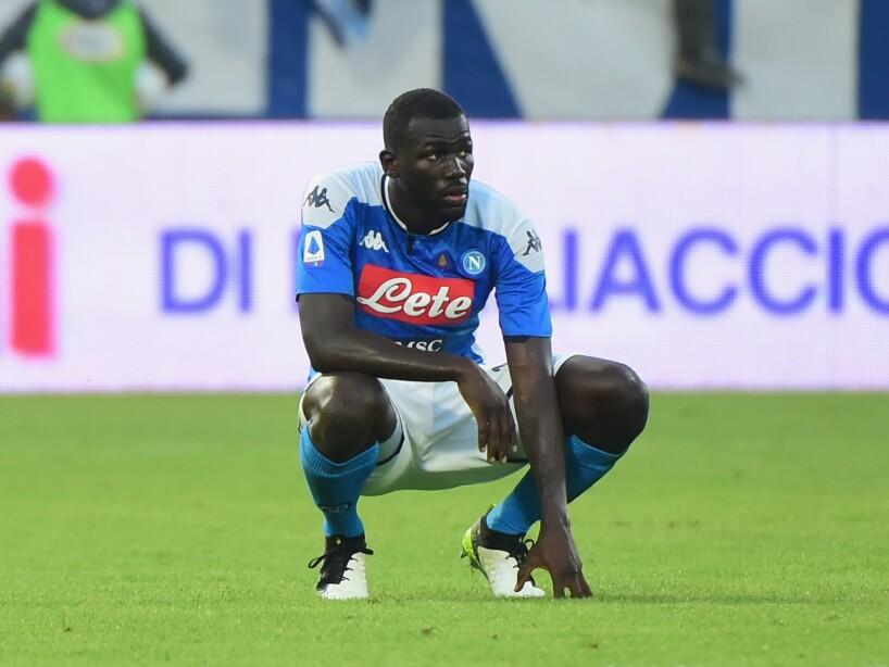 SPAL v SSC Napoli - Serie A