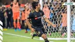 ¿Carlos Vela es un crack a nivel mundial o sólo en la MLS?