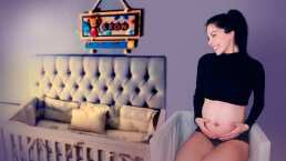 África Zavala presume el cuarto de su bebé con los objetos que ella misma diseñó
