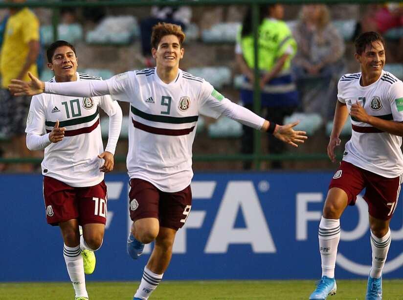 Japón 0-2 México; España 2-1 Senegal; Brasil 3-2 Chile; Francia 4-0 Australia.