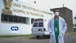 ¡Feliz Día a los Guard1anes! México celebra el Día del Médico