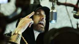 ¿Qué tan rápido mueves la lengua? Eminem te reta a hacer el #GodzillaChallenge