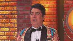 Carlos Eduardo Rico contó el chiste de caníbales más tiernos que podrás oír