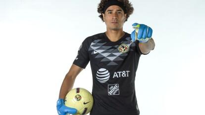 Guillermo no debutará ante Morelia, así lo anunció Miguel Herrera en conferencia de prensa.