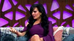 Maribel Guardia revela cómo es la relación con su esposo y si él es celoso con ella