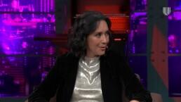 Karla Iberia Sánchez espera nunca dejar de ser una periodista