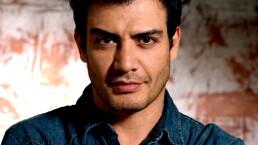 Exclusiva: Andrés Palacios, de actor a periodista