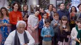 C123: ¡Todos los Córcega pasan juntos la Navidad!