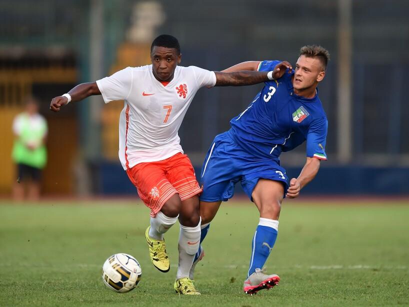 Italy U19 v Netherlands U19