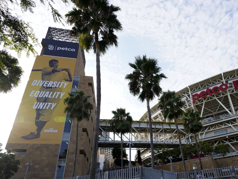 Racial Injustice MLB