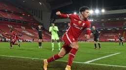 Misión Europa | Liverpool avanza en Champions League