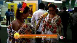 La semana de Yucatán en México