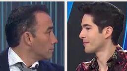 Jary enfrenta a Juan José Ulloa en Basta