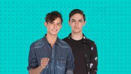 Así reaccionaron Joaquin Bondoni y Emilio Osorio a su premio GLAAD