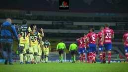 La pandemia provoca 35% de pérdidas en los equipos de la Liga BBVA MX