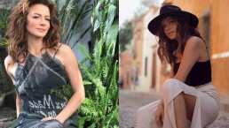 Tras casi 10 años de 'Mi Corazón es Tuyo' Silvia Navarro e Isis Vives se reencuentran