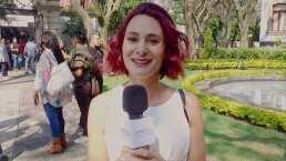 """""""Es una mujer víctima del maltrato de un hombre"""": Sandra Kai sobre su papel en 'Imperio de Mentiras'"""