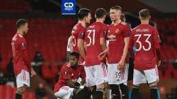 Manchester United no está incómodo con el gol de visita del AC Milán